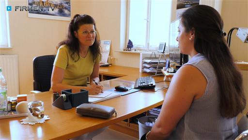 Filmreportage zu Ingrid Meinhardt Heilpraktikerin