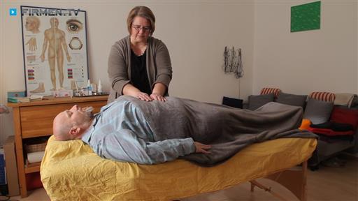 Filmreportage zu Yvonne Leisten Heilpraktikerin