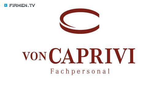 Filmreportage zu von Caprivi GmbH