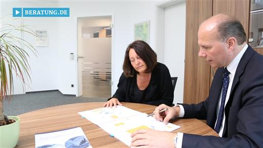 Filmreportage zu FINANZINVEST Consulting GmbH