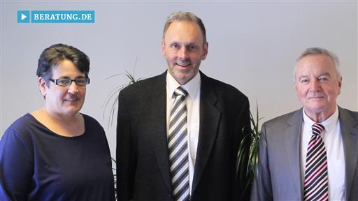 Videovorschau Consilia Steuerberatungs GmbH