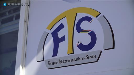 Filmreportage zu FTS Fernseh-Telekommunikations-Service GmbH