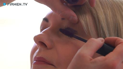Videovorschau Kosmetiksalon Leube Iris