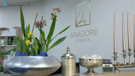Filmreportage zu Anadore Kosmetik