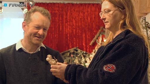 Filmreportage zu Holzwerkstätte Stefan Willibald