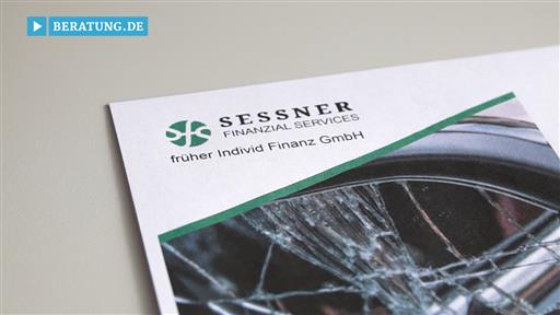 Filmreportage zu Thomas Seßner  individ-Finanz GmbH