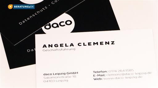 Videovorschau DACO Leipzig GmbH - Datenschutz & Compliance