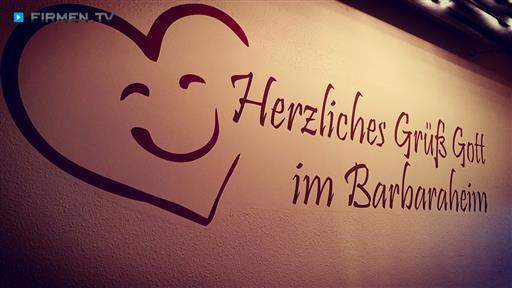 Filmreportage zu Gasthof Barbaraheim