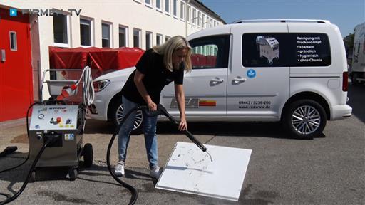 Videovorschau REA GmbH