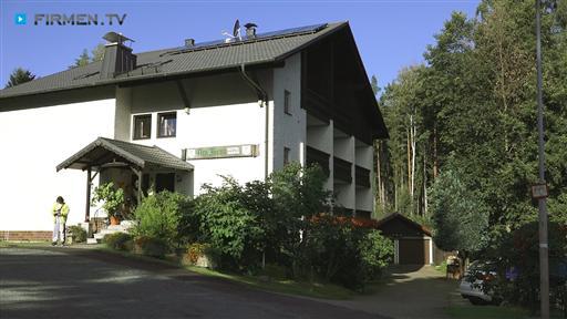 Videovorschau Landhaus am Forst