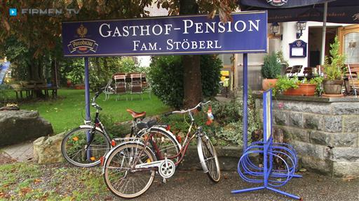 Videovorschau Gasthof - Pension Stöberl GbR