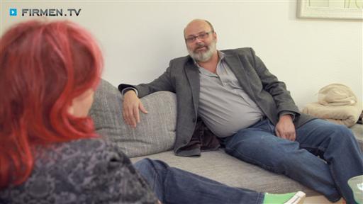 Filmreportage zu Hypnose in Marburg BaGe Salzheilkammer GmbH