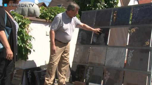 Videovorschau Ralf Müller-Triffterer Steinmetz und Bildhauermeister