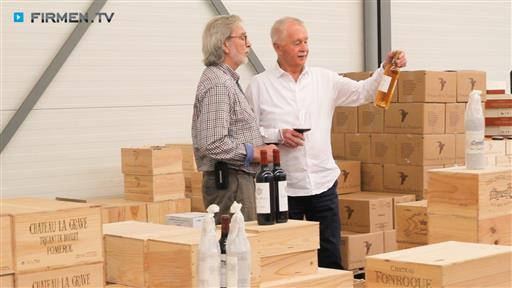 Videovorschau Vinea Weinhandel GmbH