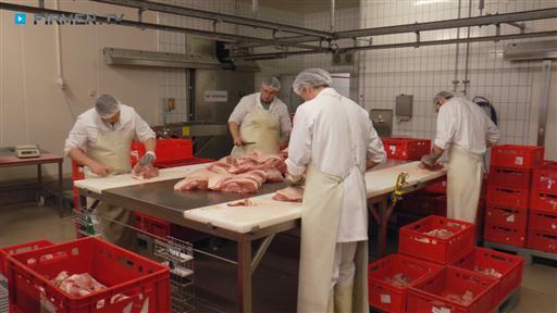 Videovorschau Jura Fleisch  Produktionsbetrieb GmbH & Co KG