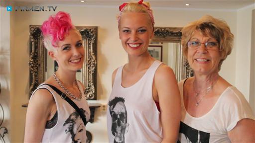 Videovorschau Nina's Hair Lounge