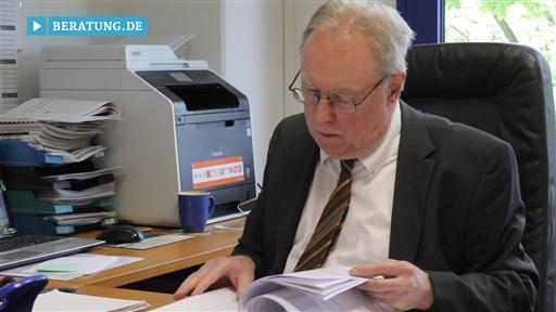Videovorschau Wirtschaftsberatung  W. Sündker