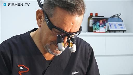 Videovorschau Dr. Elmar A. Rott  Zahnarzt