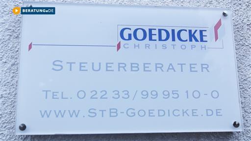 Christoph Goedicke Steuerberater