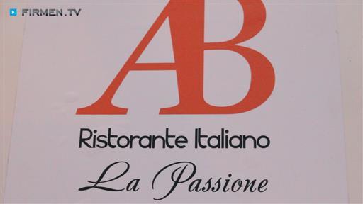 Filmreportage zu Ristorante La Passione