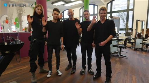 Videovorschau J´s Friseure Jörg Nicolai