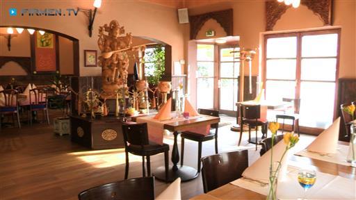 Videovorschau Indisches Tandoori Restaurant AGRA MAHAL & Goa Bar