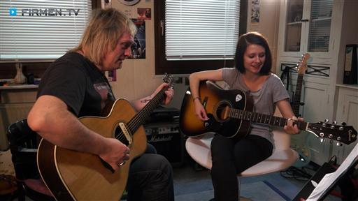 Videovorschau Stanley's Guitar School
