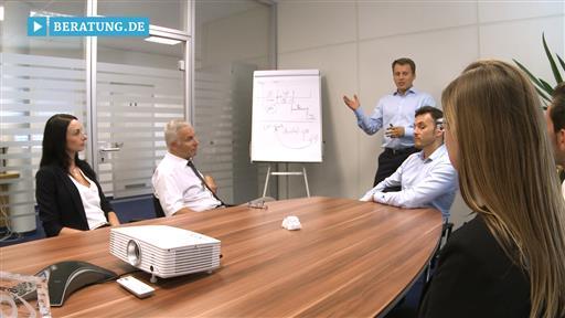 Videovorschau INFINMENT GmbH