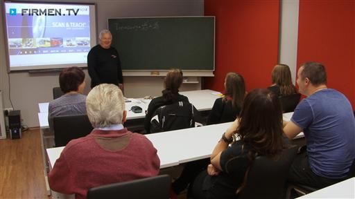 Videovorschau Fahrschule Rudolf Leibl GmbH