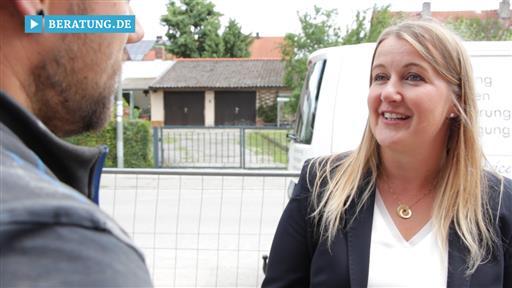 Videovorschau Allianz Astrid Weise-Dräxl  Allianz Hauptvertretung