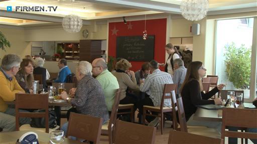 Videovorschau Beim Steffen Restaurant im Adler Modemarkt