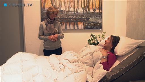 Filmreportage zu Carpe-Diem  Beds of Sweden  Dorothee Hettich & Christa Mucha GbR