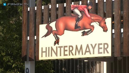 Videovorschau Pferdesport Hintermayer
