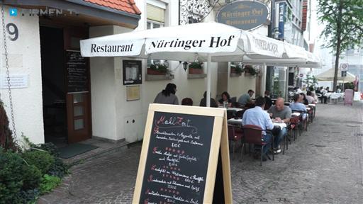 Filmreportage zu Michel Gastro GmbH Nürtinger Hof