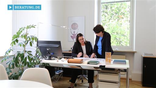Videovorschau frau & geld Helma Sick Finanzdienstleistungen für Frauen GmbH & Co. KG