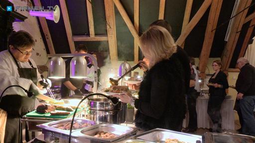 Videovorschau die culinarier  Schmieh & Kebbe GbR