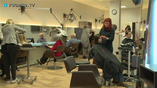 Videovorschau Friseursalon  Haar Basis 17