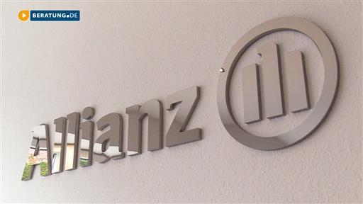 Videovorschau Allianz Generalvertretung Thorsten Miller