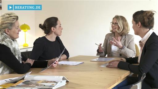 Filmreportage zu PODIUM Redner & Konzepte Rednervermittlung und -coaching