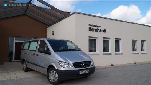 Videovorschau Bestattungen Bernhardt e.K.