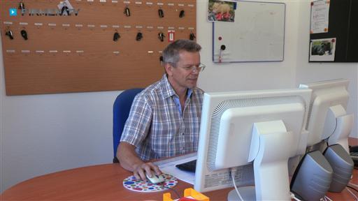 Videovorschau Wörns T.S. GmbH  Shuttleservice