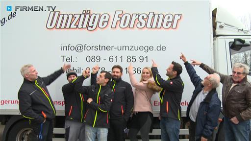Videovorschau Umzüge Forstner GmbH