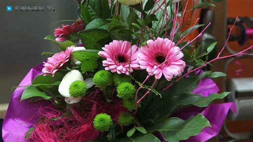 Filmreportage zu Sonjas Blumenwiese Inh. Sonja Hummel