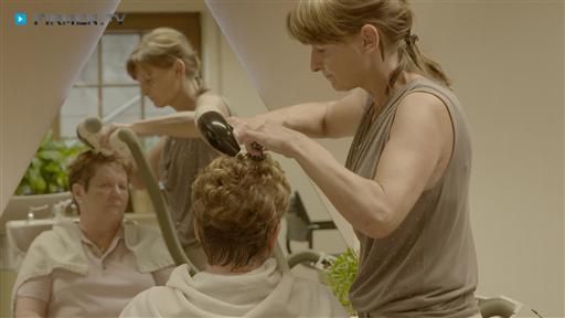 Videovorschau Haarstudio Sylvia