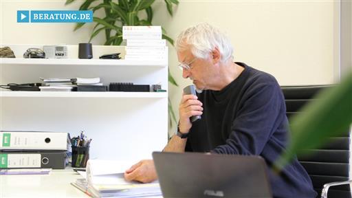 Videovorschau Rechtsanwalt Erwin Heller