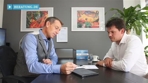 Videovorschau Finanzzentrum Starnberg Frank Müller