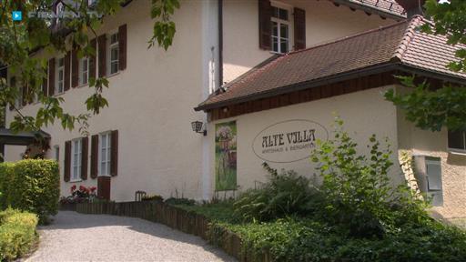Videovorschau Alte Villa Gastronomie GmbH & Co KG