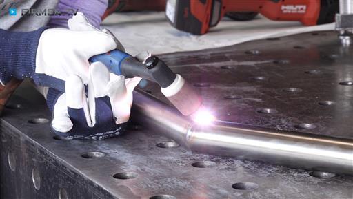 Videovorschau METALLTEC Stahl- & Metallbau GmbH & Co. KG