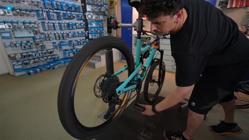 Videovorschau Mister Bike