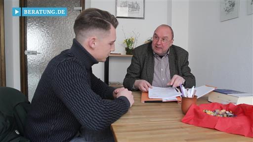 Videovorschau Anwaltskanzlei Hildebrandt